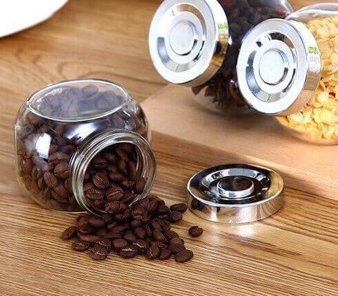 cà phê nguyen chat