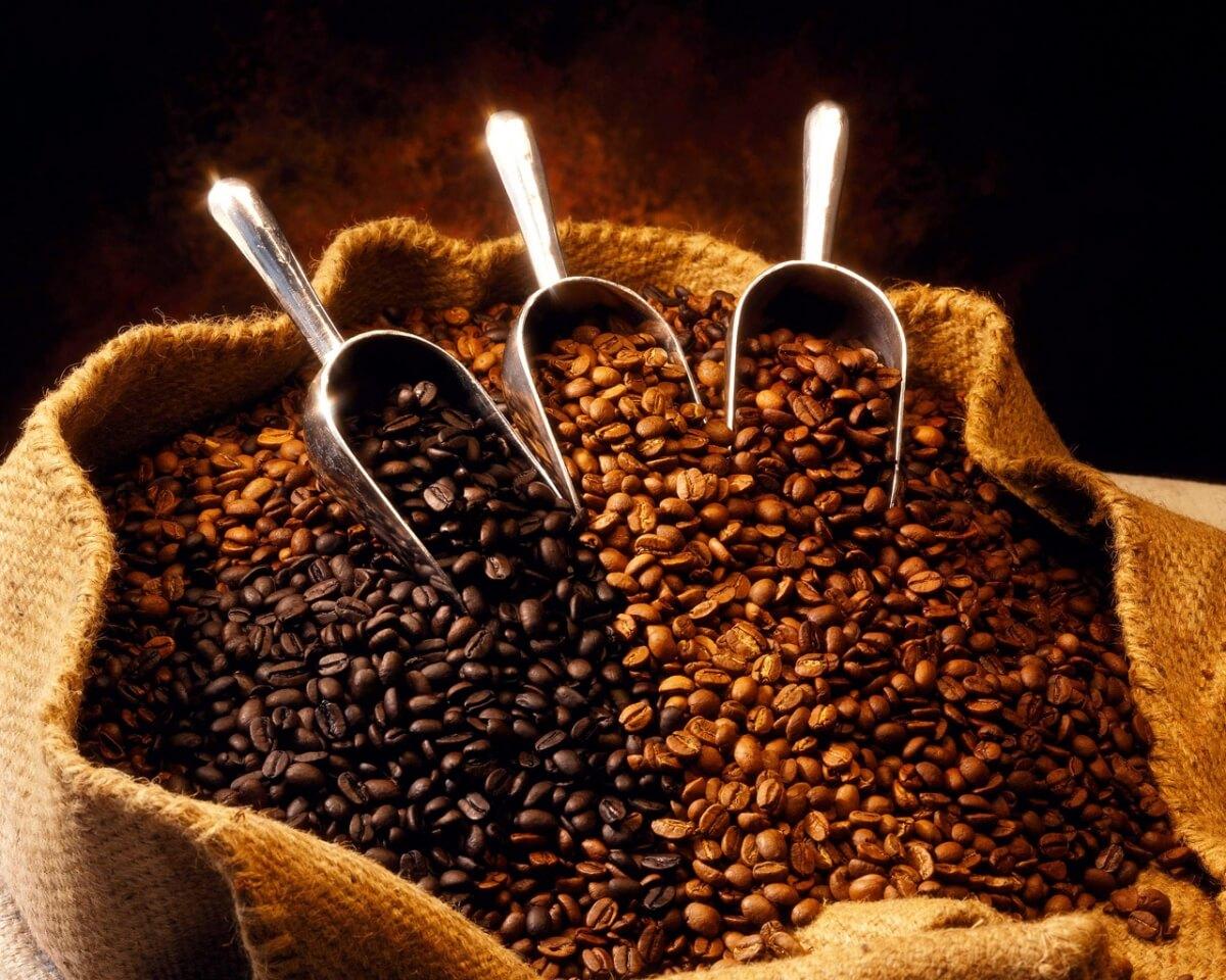 trộn cà phê ngon
