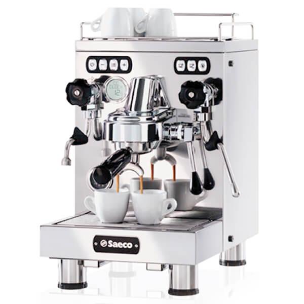 Máy pha cà phê chính hiệu