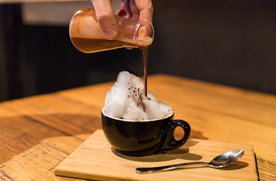 31 đặc sản cà phê