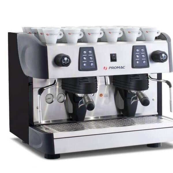 Máy pha cà phê chuẩn