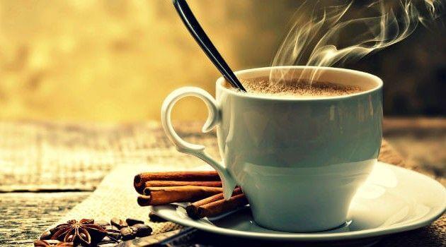 6.Cà phê ngon