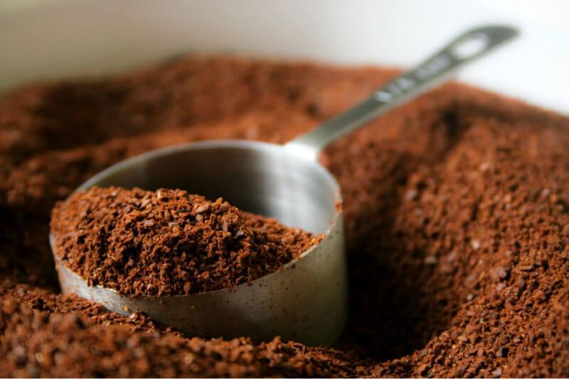 Cafe nguyên chất rất mịn