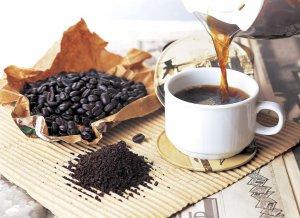 Vị cà phê nguyên chất thơm ngon