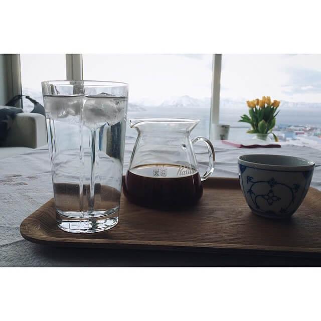 20.độ cao ảnh hưởng đến cà phê