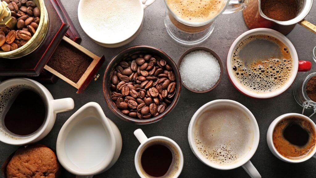 19.uống cà phê tốt không