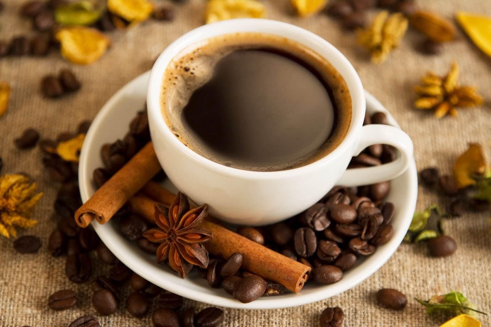 uống cà phê tốt không